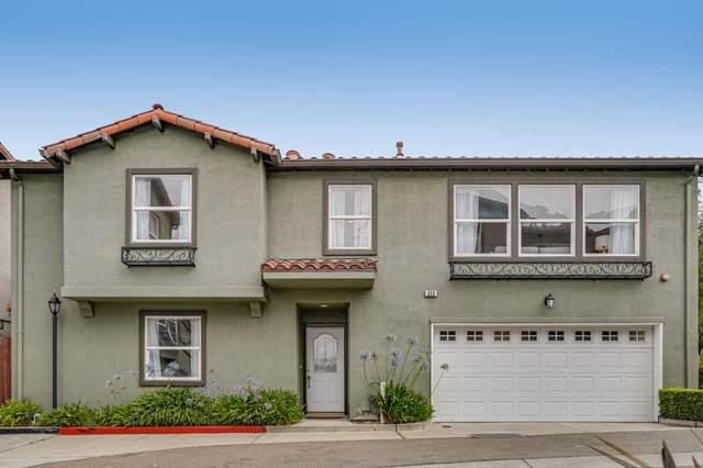 313 Hoffman Street, Colma, CA 94014 (MLS #ML81863456) :: 3 Step Realty Group