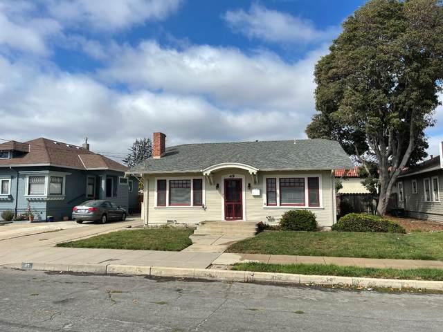 49 Harvest Street, Salinas, CA 93901 (#ML81863461) :: Sereno