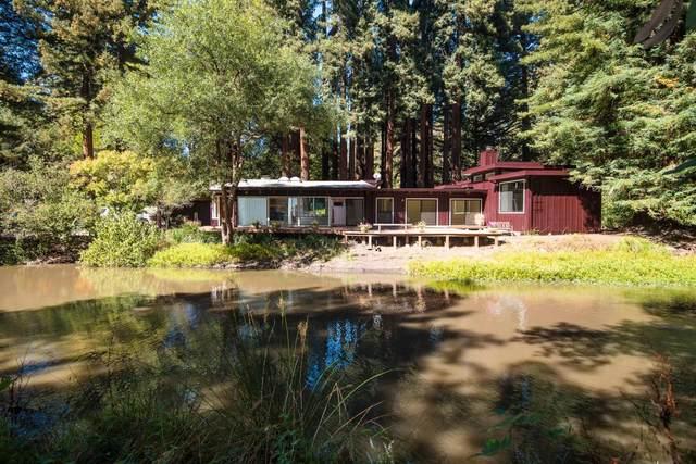 668 Hazel Dell Road, WATSONVILLE, CA 95076 (#ML81863489) :: Excel Fine Homes