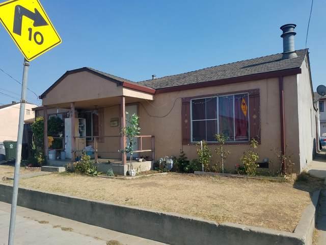 768 Mae Avenue, Salinas, CA 93905 (#ML81863499) :: Sereno