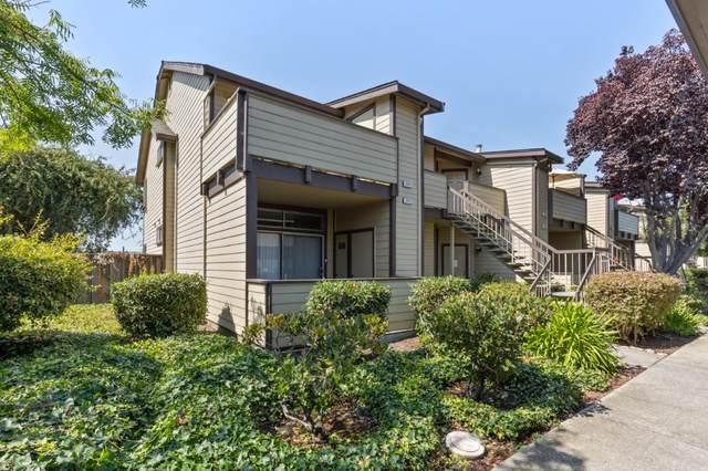 3895 Yorkshire Street #16, San Leandro, CA 94578 (#ML81863691) :: Realty World Property Network