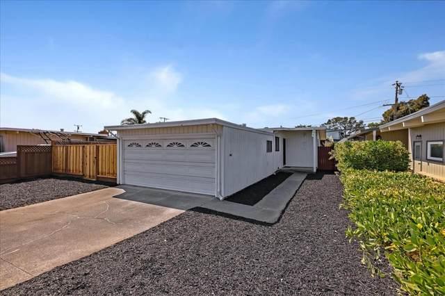 1776 Eisenhower Street, San Mateo, CA 94403 (#ML81863699) :: Realty World Property Network