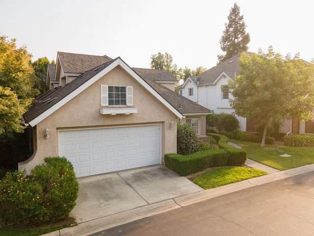 3035 W Pembrook, Fresno, CA 93711 (#ML81863847) :: Excel Fine Homes