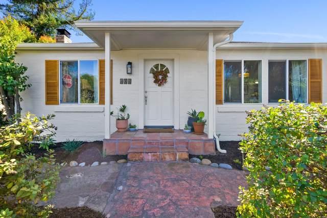 505 Margaret Avenue, Aptos, CA 95003 (#ML81863864) :: Blue Line Property Group
