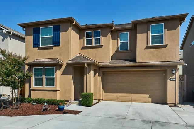 863 Amore Street, Hollister, CA 95023 (#ML81863880) :: Excel Fine Homes
