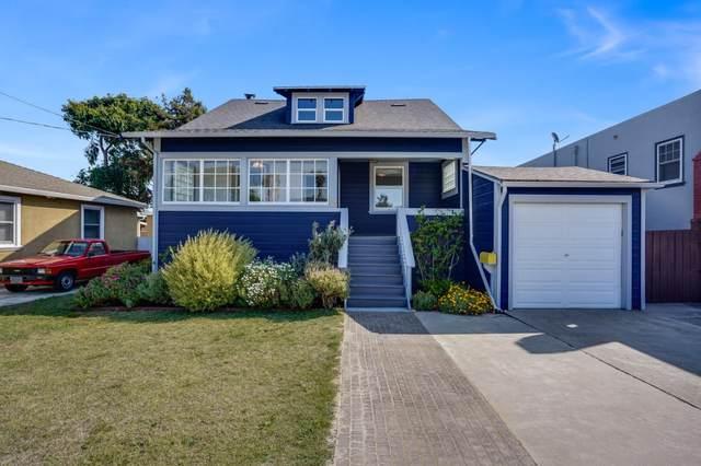 560 4th Avenue, San Bruno, CA 94066 (#ML81863919) :: Realty World Property Network