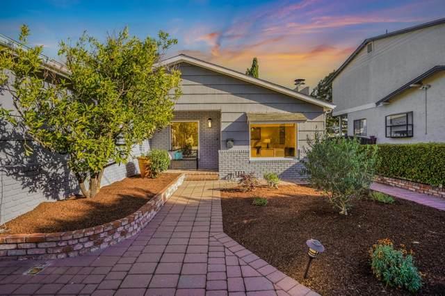 2017 Brittan Avenue, San Carlos, CA 94070 (#ML81863922) :: Swanson Real Estate Team | Keller Williams Tri-Valley Realty