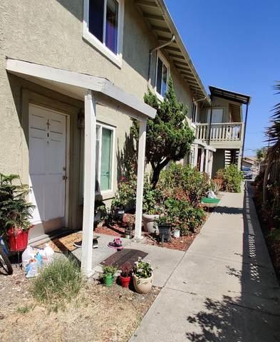 37475 Cherry Street, Newark, CA 94560 (#ML81863986) :: Excel Fine Homes