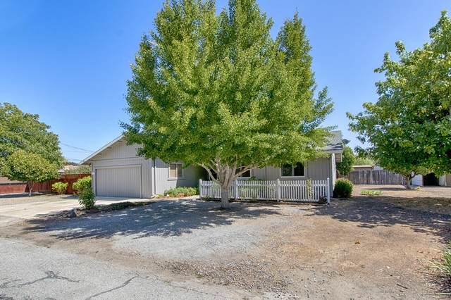 5 Klinsky Lane, WATSONVILLE, CA 95076 (#ML81864002) :: Realty World Property Network