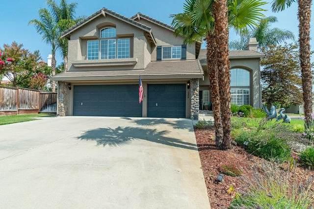 285 Bonnie Lane, Hollister, CA 95023 (#ML81864004) :: Excel Fine Homes