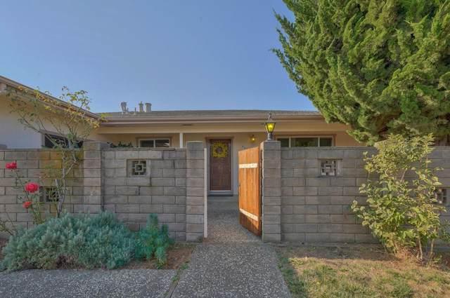 445 Martinelli Street, WATSONVILLE, CA 95076 (#ML81864056) :: Realty World Property Network