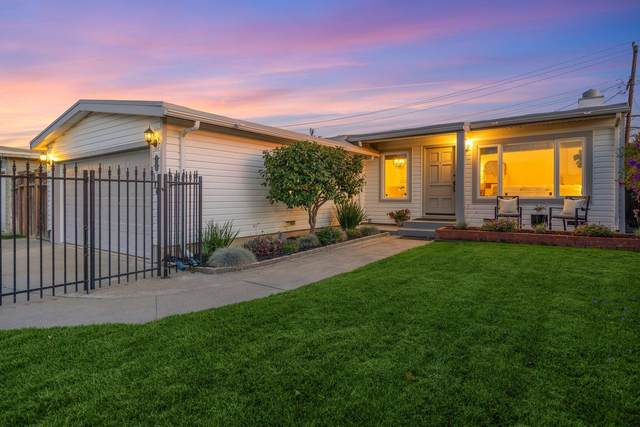 1842 Royal Avenue, San Mateo, CA 94401 (#ML81864073) :: Swanson Real Estate Team | Keller Williams Tri-Valley Realty