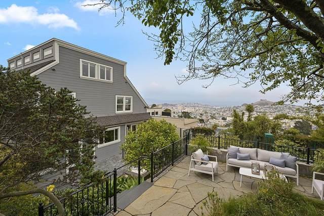 651 29th Street, San Francisco, CA 94131 (#ML81864098) :: Blue Line Property Group
