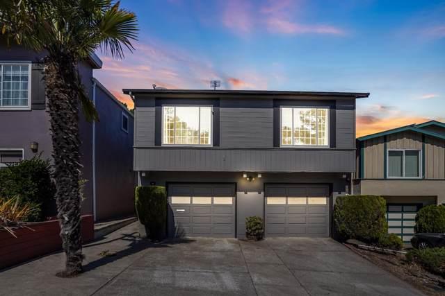 56 Alta Vista Way, Daly City, CA 94014 (#ML81864101) :: Swanson Real Estate Team   Keller Williams Tri-Valley Realty
