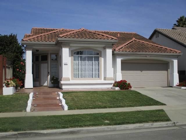 237 Clinton Court, Salinas, CA 93906 (#ML81864106) :: Realty World Property Network