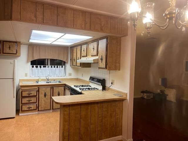 800 Brommer #68, Santa Cruz, CA 95062 (#ML81864115) :: Excel Fine Homes