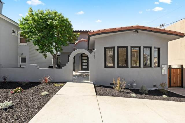 555 Ramsell Street, San Francisco, CA 94132 (#ML81864128) :: Blue Line Property Group