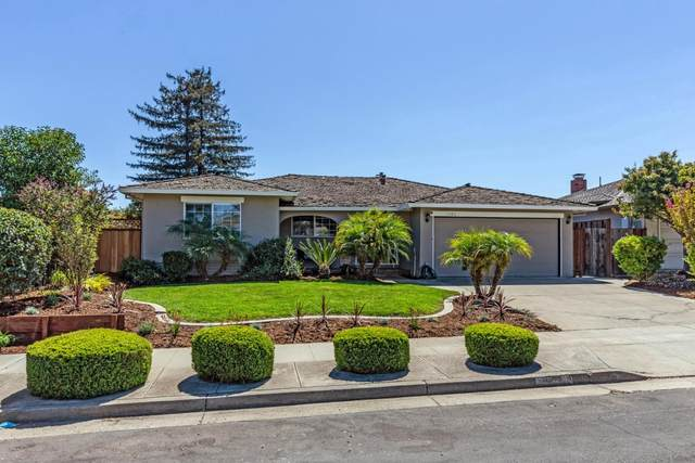 1586 Hyde Drive, Los Gatos, CA 95032 (#ML81864135) :: MPT Property