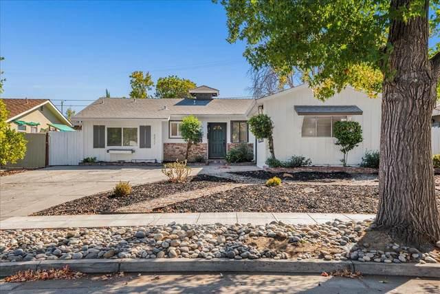 4472 Belvedere Drive, San Jose, CA 95129 (#ML81864142) :: MPT Property