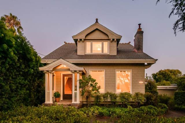 211 Burlingame Avenue, Burlingame, CA 94010 (#ML81864143) :: MPT Property