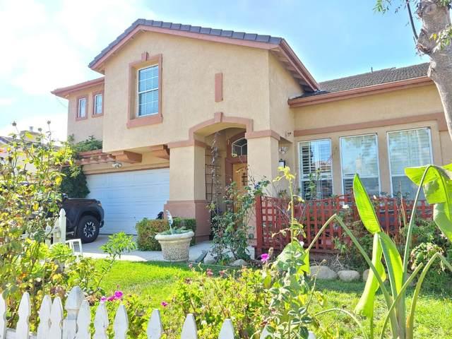 1429 Buckeye Way, Salinas, CA 93905 (#ML81864147) :: Swanson Real Estate Team | Keller Williams Tri-Valley Realty