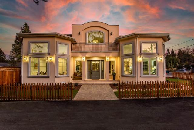 9 Miller Court, Redwood City, CA 94061 (#ML81864161) :: Blue Line Property Group