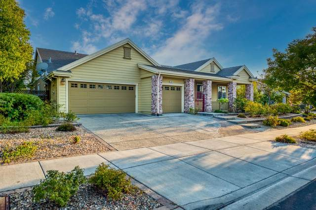 1147 Lexington Way, Livermore, CA 94550 (MLS #ML81864174) :: 3 Step Realty Group