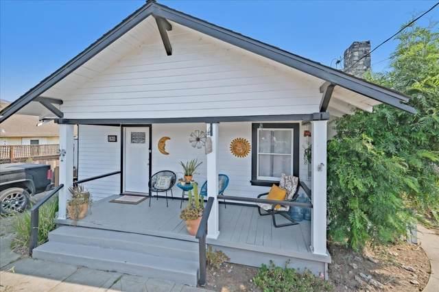 240 Carpenteria Road, AROMAS, CA 95004 (#ML81864181) :: Excel Fine Homes