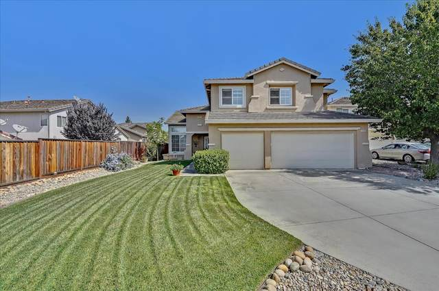 730 Hillock Drive, Hollister, CA 95023 (#ML81864195) :: Excel Fine Homes