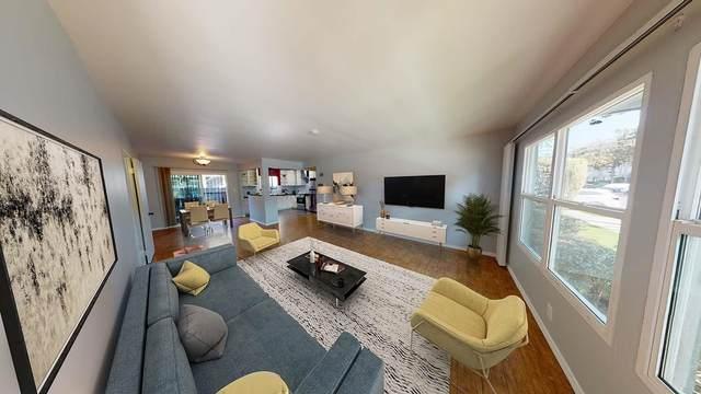 1273 E Appleton Street #5, Long Beach, CA 90802 (#ML81864222) :: Blue Line Property Group