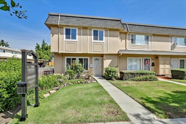 469 Velasco Drive, San Jose, CA 95123 (#ML81864223) :: Swanson Real Estate Team | Keller Williams Tri-Valley Realty