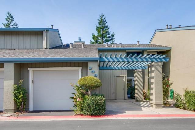 733 Aries Lane, Foster City, CA 94404 (#ML81864230) :: Blue Line Property Group