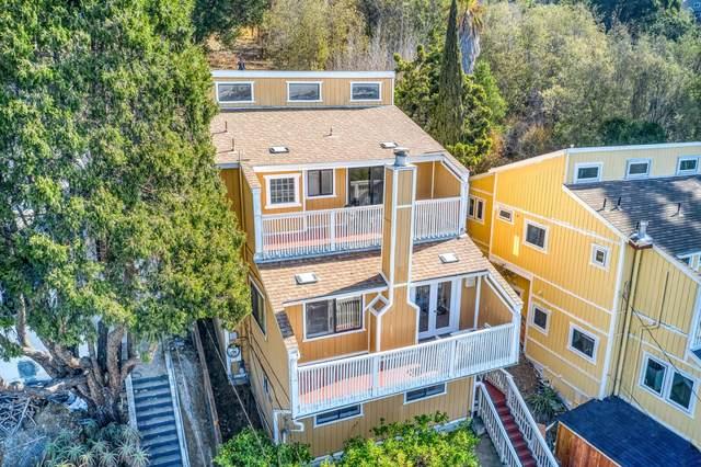 6690 Outlook Avenue, Oakland, CA 94605 (#ML81864247) :: The Grubb Company