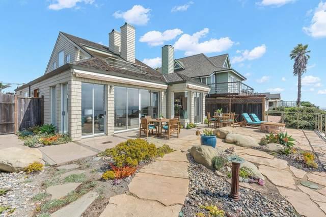 102 24th Avenue, Santa Cruz, CA 95062 (#ML81864276) :: Excel Fine Homes