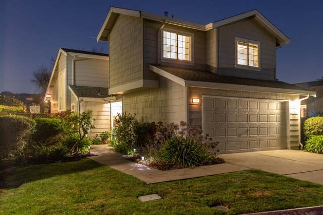 839 Vista Montara Circle, Pacifica, CA 94044 (#ML81864281) :: Excel Fine Homes