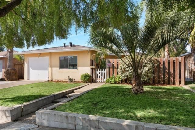 7071 Rosanna Street, Gilroy, CA 95020 (#ML81864282) :: Excel Fine Homes