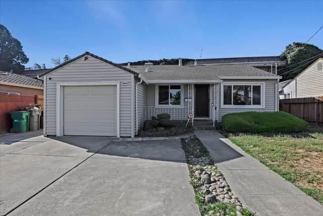 566 Empire Street, San Lorenzo, CA 94580 (#ML81864285) :: RE/MAX Accord (DRE# 01491373)