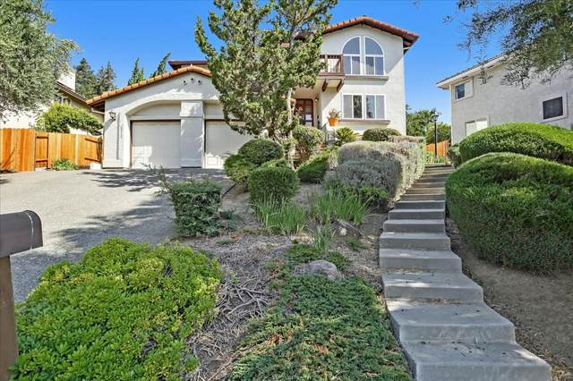 3012 Waring Place, Fairfield, CA 94533 (#ML81864289) :: Blue Line Property Group