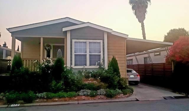 6130 Monterey Highway #173, San Jose, CA 95138 (#ML81864290) :: MPT Property