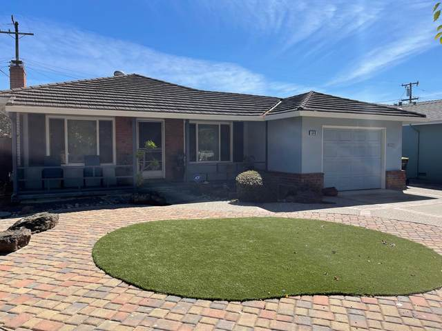 648 Madrone Avenue, Sunnyvale, CA 94085 (#ML81864299) :: Swanson Real Estate Team | Keller Williams Tri-Valley Realty