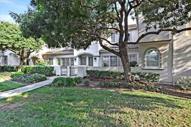 1867 Sheri Ann Circle, San Jose, CA 95131 (#ML81864310) :: Blue Line Property Group