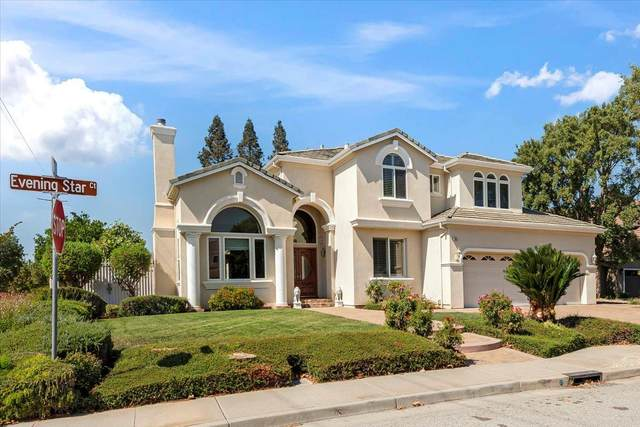 1503 Evening Star Court, Morgan Hill, CA 95037 (#ML81864329) :: Realty World Property Network