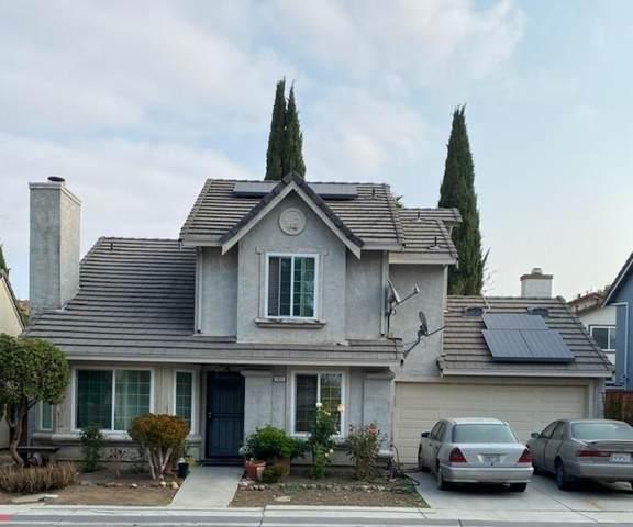 1521 Shumaker Way, San Jose, CA 95131 (#ML81864339) :: Realty World Property Network