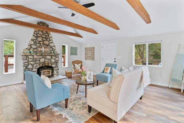 15790 Highway 9, Boulder Creek, CA 95006 (#ML81864412) :: Excel Fine Homes