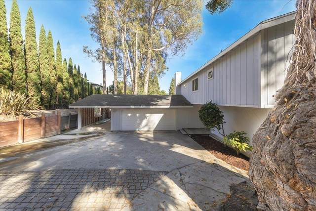 101 Carbonera Drive, Santa Cruz, CA 95060 (#ML81864427) :: Excel Fine Homes
