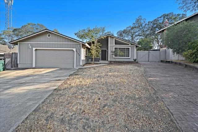 2789 King Edward Drive, El Dorado Hills, CA 95762 (#ML81864464) :: Blue Line Property Group