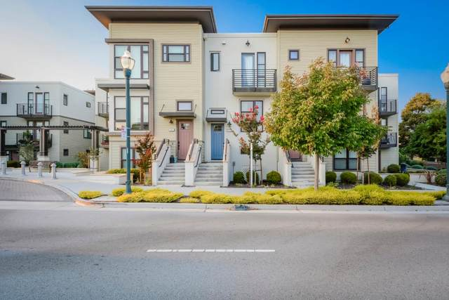 415 Franklin Parkway, San Mateo, CA 94403 (MLS #ML81864499) :: 3 Step Realty Group