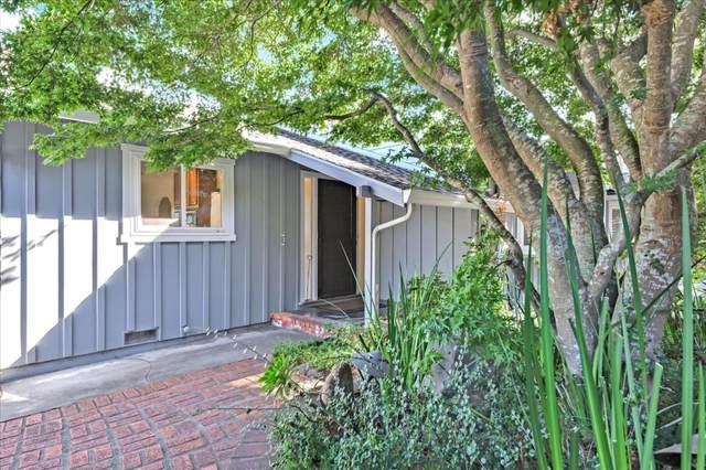 2203 Coronet Boulevard, Belmont, CA 94002 (#ML81864526) :: The Venema Homes Team