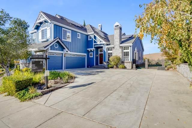 379 Blue Oak Lane, Clayton, CA 94517 (#ML81864578) :: Blue Line Property Group