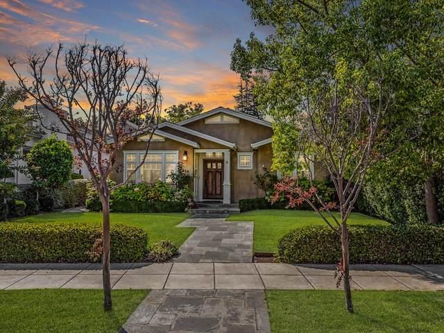 484 Orange Avenue, Los Altos, CA 94022 (#ML81864596) :: RE/MAX Accord (DRE# 01491373)